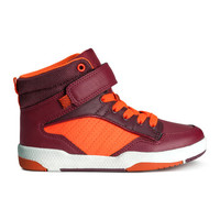 High Tops - from H&M