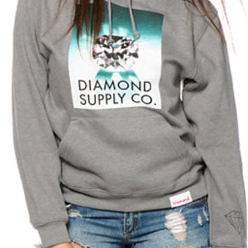 Diamond Supply Co. Hoodie