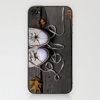 Love iPhone &amp; iPod Skin by Skye Zambrana | Society6