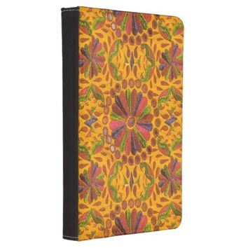 Tribal Kindle Touch Case