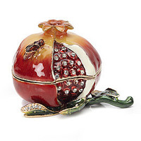 Z Gallerie - Pomegranate Jewel Box