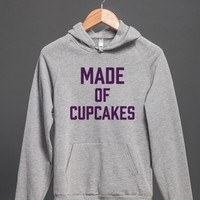Made Of Cupcakes