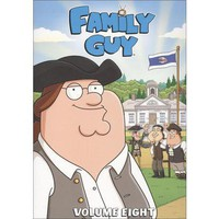 Family Guy, Vol. 8 (3 Discs)