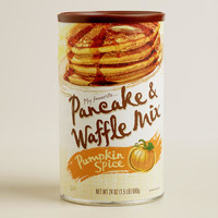 My Favorite Pumpkin Spice  Pancake Mix, Set of 2 - World Market