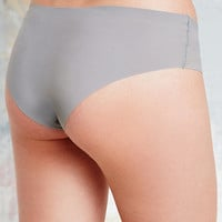 Laser-Cut Briefs in Grey - Urban Outfitters
