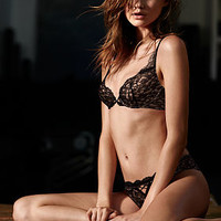 Fearless Lightly Lined Plunge Bra - Very Sexy - Victoria's Secret