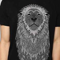 Supremebeing Leo Barba Tee - Urban Outfitters