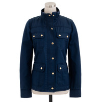 THE DOWNTOWN FIELD JACKET