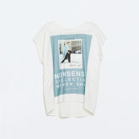 Nonsense collection t-shirt