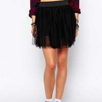Only Tulle Skirt