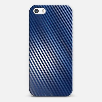 Blue Steel iPhone 5s case by Lyle Hatch | Casetify