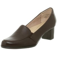 Trotters Women`s Gloria Slip On,Mocha,6 M