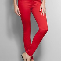 New York  &amp; Company - Denim - Colored Super-Soft Slim Jean Legging