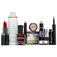 Glitz & Glam Party Essentials Sampler - Sephora Favorites | Sephora