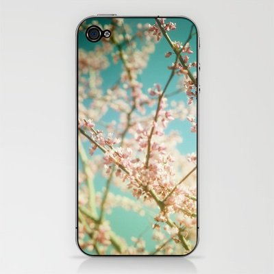 Daydream... iPhone & iPod Skin by Lisa Argyropoulos | Society6