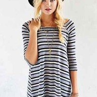 Project Social T Joey Tunic Top - Urban Outfitters