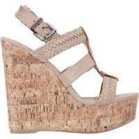 SODA Sotto Womens Shoes 192518422 | Heels & Wedges | Tillys.com