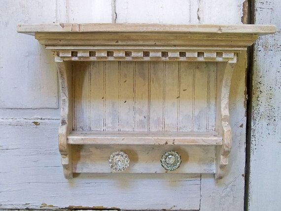 handmade farmhouse distressed off white from. Black Bedroom Furniture Sets. Home Design Ideas