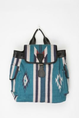 Ecote Tapestry Backpack