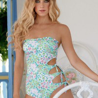 Saha 2012 Swimwear Pure Romance