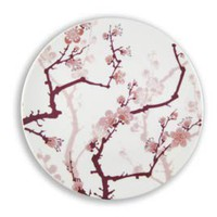 Ink Dish - Cherry Ink Side Plate
