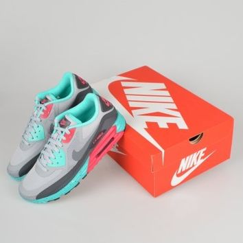Nike Air Max Lunar 90 654471 - Grey