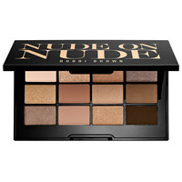 Nude On Nude Palette - Bobbi Brown | Sephora