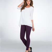 Lyssé Firm Control Leggings Daywear Hosiery Shapewear 1219 at BareNecessities.com