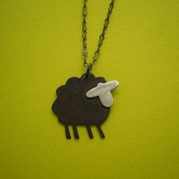 Sheldon the Little Black Sheep - Whimsical &amp; Unique Gift Ideas for the Coolest Gift Givers