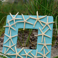 Blue Starfish Frame