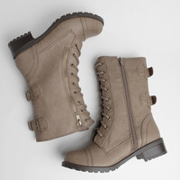 Into The Wild Boots