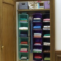 Hanging Closet Organizer