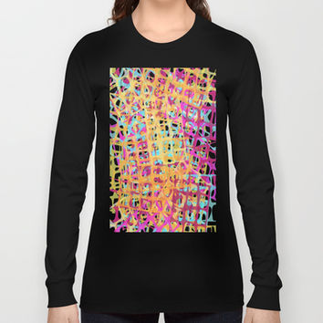 How About Now? Long Sleeve T-shirt by K_c_s | Society6