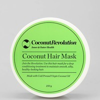 Coconut Revolution Hair Mask - Urban Outfitters