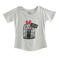 Studio Ghibli Her Universe Kiki's Delivery Service Special Delivery Girls T-Shirt