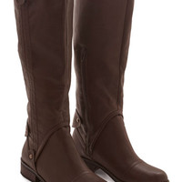 ModCloth Meadowside Meander Boot