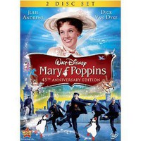 Mary Poppins (45th Anniversary Special Edition) (1964)
