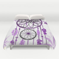 In Your Wildest Dreams Duvet Cover by Intrinsic Journeys