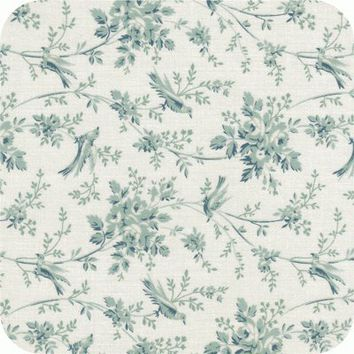 Rural Jardin by French General for Moda Fabrics # 13536 12