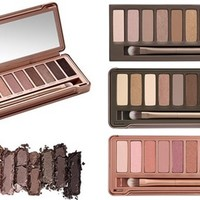 Beautiful Eyeshadow Pallets - 3 Styles!