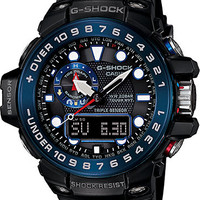 G-Shock GWN-1000B-1B Gulfmaster Watch