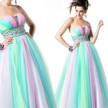 MacDuggal 4729H at Prom Dress Shop