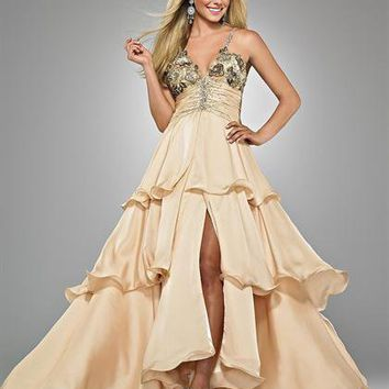 Landa GE674 at Prom Dress Shop