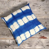HYM Salvage X Urban Renewal Mud Cloth Large Floor Pillow - Urban Outfitters
