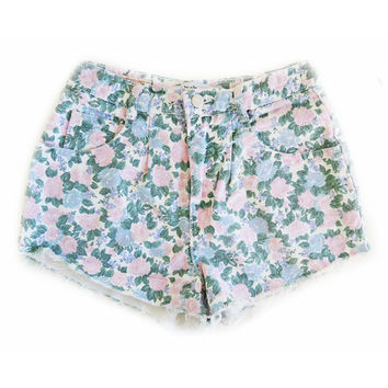 SECRET GARDEN from GET HIGH WAISTED