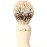 Blackbird - Edwin Jagger - Plaza Super Badger in Ivory