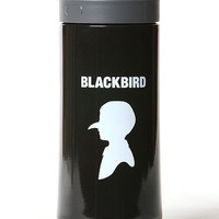 Blackbird - Blackbird - Bird Boy Vacuum Travel Press