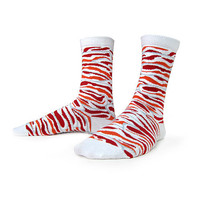 Ashi Dashi ? Bacon socks