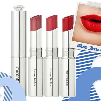 *SP Forever Diamonds Pin Up Perfect Plumped Pout Trio - Mirenesse
