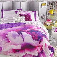 Teen Vogue Bedding, Violet Comforter Sets - Teen Bedding - Bed & Bath - Macy's